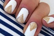 Nails / by OedipaMaas