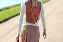 In love with style / by Erin Rehfeld