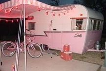 Camping in STYLE / Fun Camping in Style / by The Burds Nest