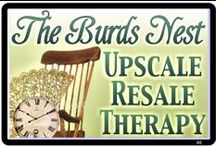 The Burds Nest / The Burds Nest is an UpScale ReSale Shop in the Clifton By the Sea Community of Bacliff Texas. We Specialize in New, Used, Vintage, Antiques, and Handcrafted Merchandise. We are also a Retailer of American Paint Company Products. Please visit us at 430 Grand Avenue Bacliff, Texas 77518 Or give us a Like on Facebook at www.facebook.com/TheBurdsNestTradingPost     Find more inspiration at the American Paint Company Website www.americanpaintcompany.com / by The Burds Nest