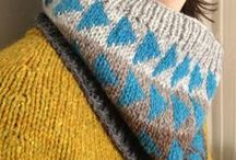 PurlBaby / Ideas for the knittresses among us. / by Hannah Hinckley