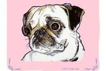 doggies / by Mandy Burdy