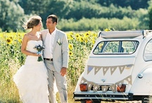 Wedding Mash Up / Weddings I wish I could have attended! / by Bright.Bazaar /