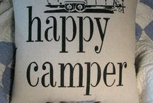 Camping / by Krista Partin