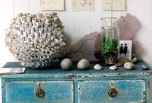 Decorating / by Jennie Hawes