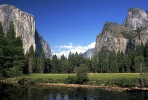 """National Parks we have visited.... / ...397 parks really are """"America's best idea."""" There's a lot to see–and learn–in the collective 84 million acres that we as Americans are so fortunate to have. / by Linda Fehr Meilink"""