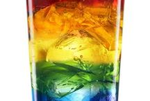 Yummy Drinks / by Pat G