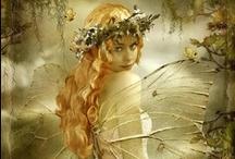 The fantasy in my heart / by Gail Blanchard - Daniels