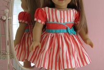 American Girl Inspiration / by Diane Huntington Dollahite