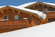 Vacances au ski 2013 / Les plus belles photos de vacances au ski dans les 3 vallées, les alpes du nord, du sud, et les pyrénnées  / by Madame Vacances
