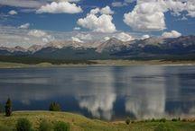 Colorado / by Christine Stewart