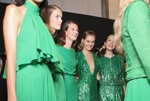 Emerald Green / by Ana