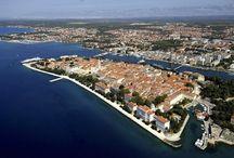 My Zadar / by Ana