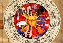 Zodiac / by SimpleSue Hughes