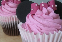 Cupcakes! / I wanted to compile my favorite cupcake recipes.  Some are my own and some are from the internet. / by Pink Stamper