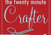 Craft Ideas / by Sharon Jacobsen