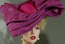 Hats / by Ann Thompson