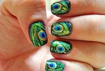Nails / by Ann Thompson