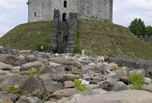 Wales, UK / Some great places to visit in Wales, some off the beaten track / by Derek Ayre