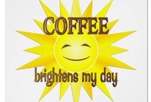 Coffee  <3 / by Ann Thompson