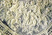 ♥♥LACE♥♥ / by Marilyn Martin
