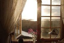 Windows / by Ann Thompson