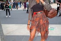 My Style / by Alvina/ Gems For A Gem