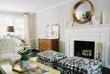 For the Home / by GreyLaneHome