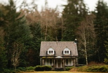 Cottage / by Holly