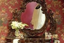 Antiques and Vintage treasures / by Marilyn Martin