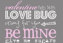 We ♥ Valentine's Day / This is a group board for us Cupids who like all things Valentine's. Pin away! :) / by Mike C