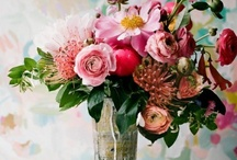 Floral Arrangements / by GreyLaneHome