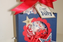 Gift Bags & Boxes / by Gail Kunkle