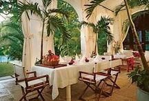 Tropical Colonial / by Juliette McIntyre