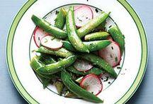 Healthy Eats / by Lisa Kinsella