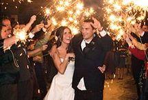 Dream Wedding / by Michaela Fendley