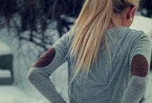 Fashion / by Chloe' Heber†