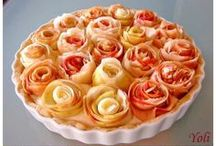 Pie in the Sky (Shared Board) / All things pies - including pizza (pies- right?): pictures, recipes (please make sure the picture links to the recipes) and no spam, please. PLEASE WRITE ADD ME on my ADD ME board on MY HOME PAGE if you want to join. Have fun ✿⊱ / by Jo Levy