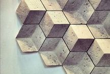 Tile & Mosaics  / Lay down more pattern and bring some style to your space. / by CustomMade