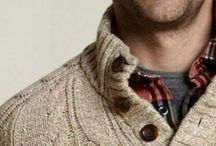 Menswear / by Kelly L Martineau