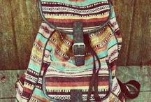 Bags / by Chloe' Heber†