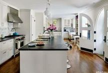 Kitchen Islands / Custom ideas to help make the focal point of any kitchen special. / by CustomMade