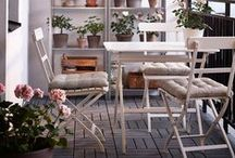 Outdoor Space / by Kelly L Martineau