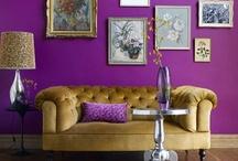 Interior Design / by Dodie Bulatao