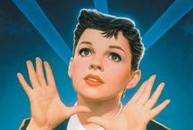 Judy Garland / by April Johnston