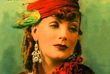 Garbo's Greatness..... / by April Johnston