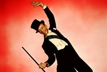 Fabulous.....Fred Astaire! / by April Johnston