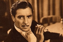Ronald Colman / by April Johnston