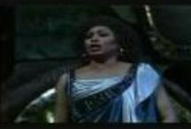 Bel Canto / Beautiful Singing  / by Dennis aka Maestro