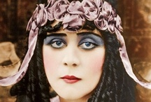 Theda Bara / by April Johnston
